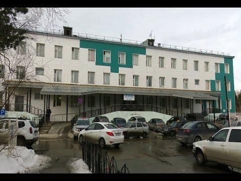 Стало известно, как преобразиться таркосалинская поликлиника после капитального ремонта