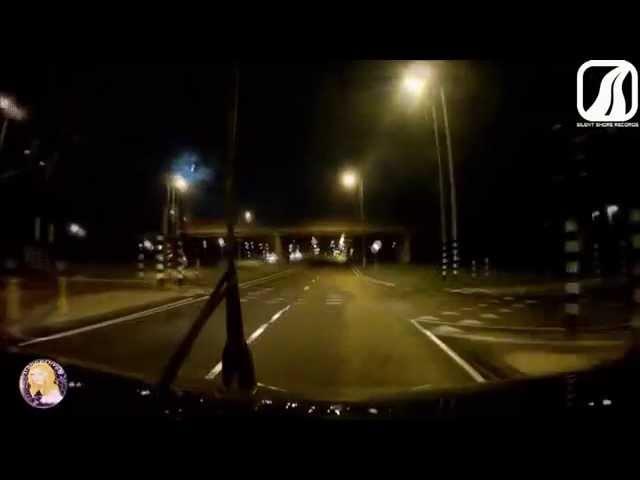 Marcel Kenenberg - Night Driver (Radio Edit) [Silent Shore] PROMO►Video Edit ♚