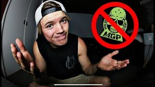 WHY I LEFT MGP ACTION SPORTS! *the truth*