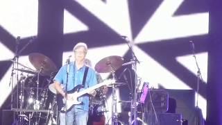 Cocaine - Eric Clapton - Forum - Inglewood CA - Sep 15 2017