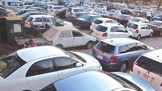 dunya news punjab excise dept begins registration of cars under amnesty scheme