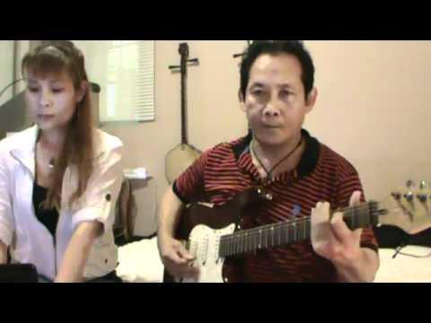 Hoang Phuc -Doc Tau Bai : Phi Van Diep Khuc