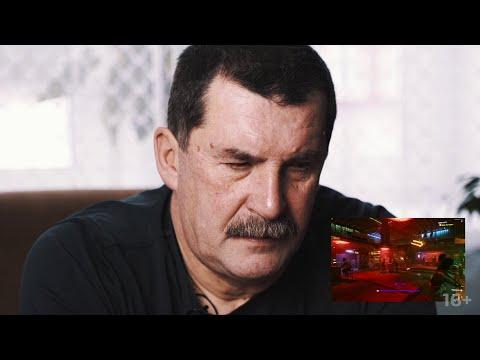 Дядя Вова оценивает Cyberpunk 2077 и рассказывает истории
