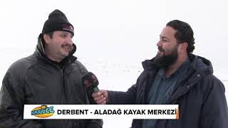 İsmailCE Derbent Aladağ