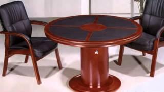 Видео - каталог офисной мебели из Китая(Мебель для офиса - это, прежде всего, лицо компании, а также комфорт и удобство ее сотрудников, это и есть..., 2013-11-01T11:43:00.000Z)