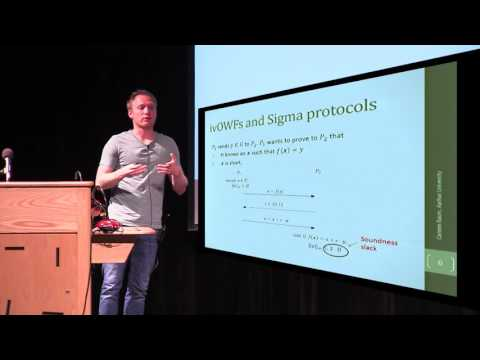 How to Prove Knowledge of Small Secrets