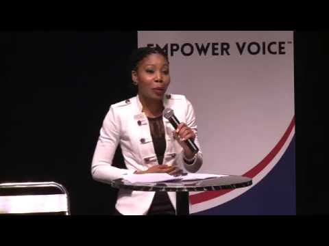 Find Your Power Voice | Gladys Sithole's story | FYPV-jhb