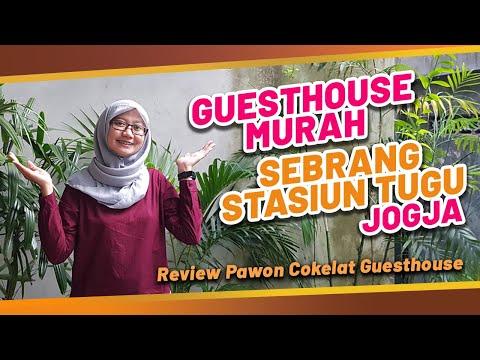 pawon-cokelat-guesthouse-depan-stasiun-tugu-jogja- -review-guesthouse-di-jogja