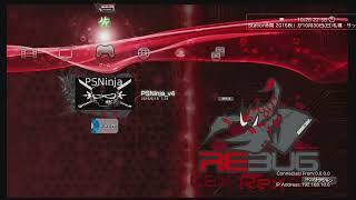 【PS3】PSN Patch & PSNinjaによるBAN回避の手順