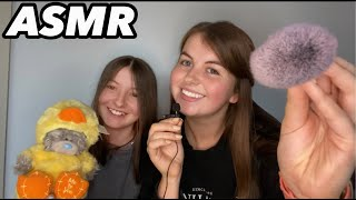 Trying ASMR for tнe first time   Chloe Martin