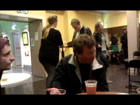 Oslo Comic Expo 2011. (1/6)