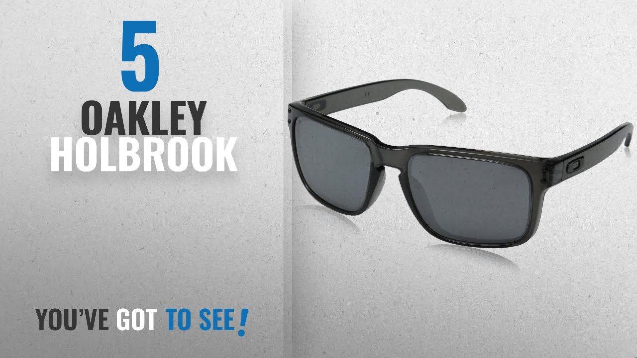 744fae116ba Top 10 Oakley Holbrook   Winter 2018    Oakley Holbrook Sunglasses ...
