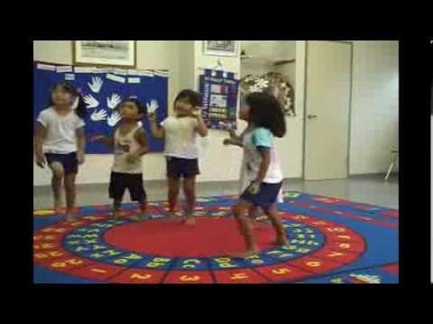 The Pinocchio - Small Classes