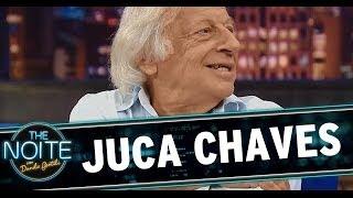 The Noite 12/05/14 - Juca Chaves (íntegra)