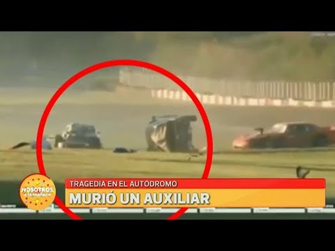 Nosotros a la mañana - Programa 200519 - Tragedia en el autódromo de Gálvez