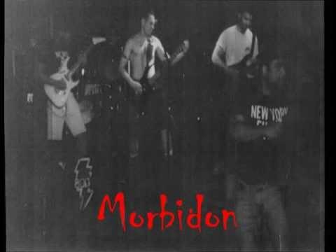 Morbidon - Seed Of Pain (Demo)