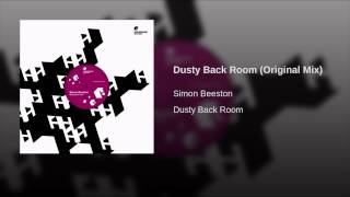 Dusty Back Room (Original Mix)