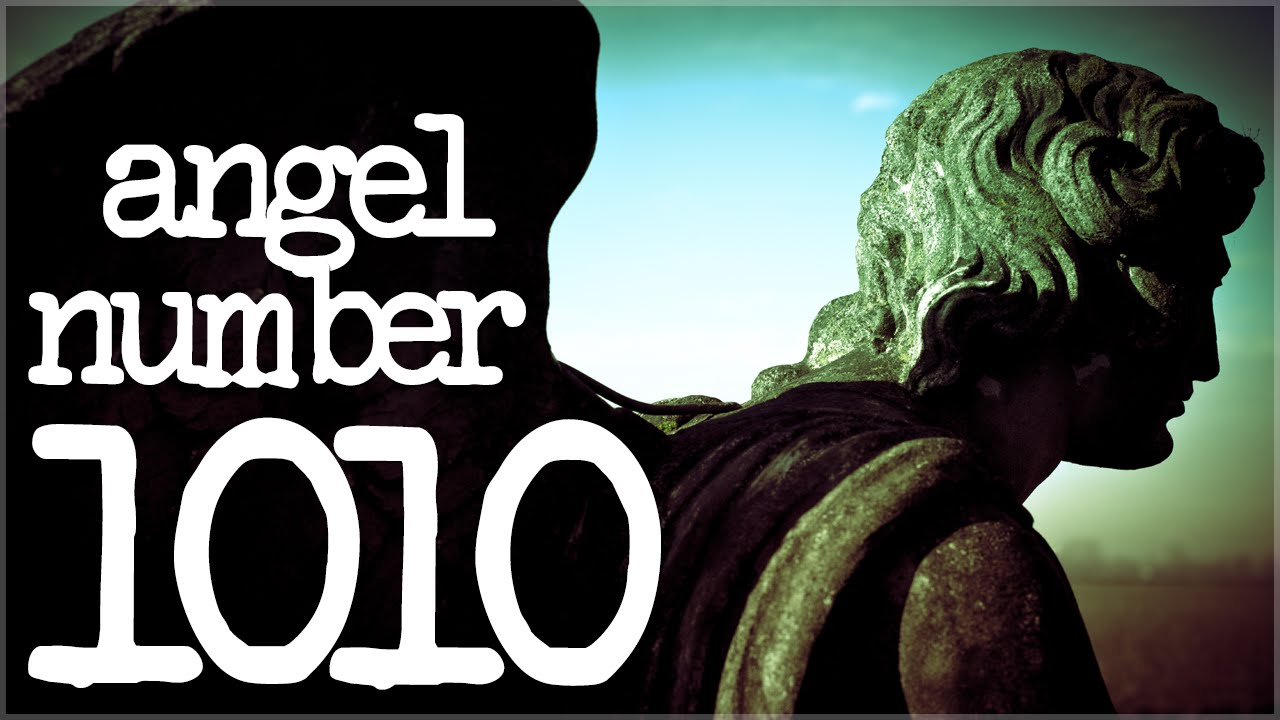Angel number 1010 meaning what does 1010 mean youtube buycottarizona