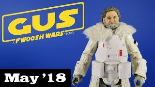 The Star Wars Gus Compilation: Birth-May '18