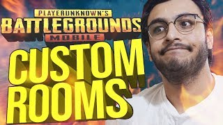 PUBG MOBILE LIVE: CUSTOM ROOMS SUBSCRIBER GAMES + GIVEAWAY| NEW UPDATE | RAWKNEE