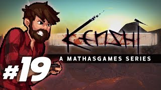 Fight Club – Kenshi Gameplay – Let's Play Part 7 - Vloggest