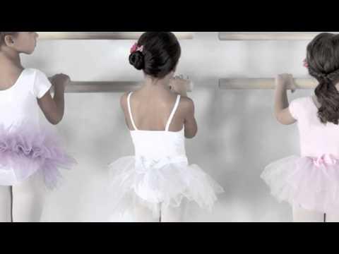 Butik med balletsko, ballettøj og tilbehør til ballet ved Aarhus