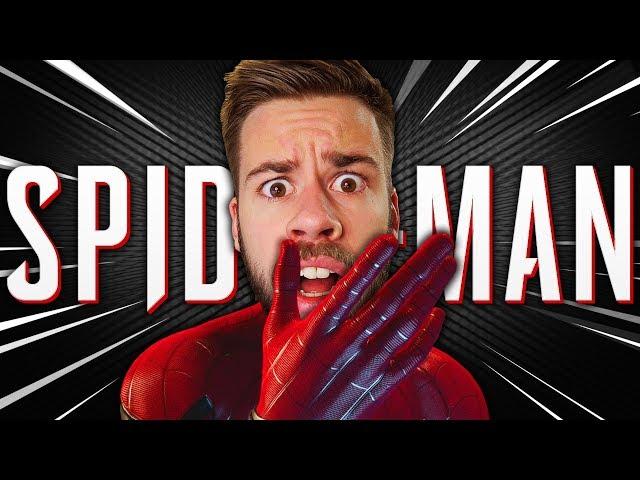 SJUKASTE TWISTEN | Spider-Man #29 (Silver Lining DLC)