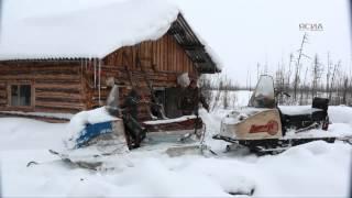 Хариусы реки Сээминдьэ: рыбалка в Якутии