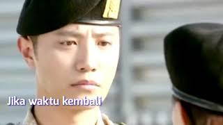 Status wa baper lagu korea cover lagu davichi This love