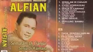 Alfian Harahap  Semalam Di Cianjur