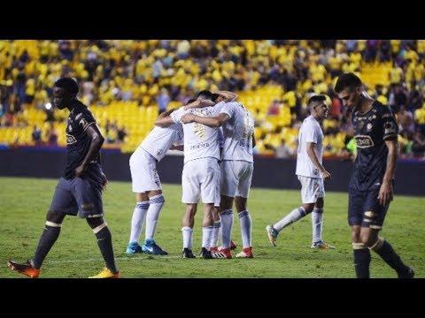 Barcelona 0:1 LDU Quito