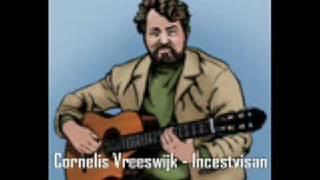 Cornelis Vreeswijk - Incestvisan
