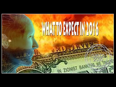 End Times Trending 2016 #2 AGENDA 2030, FINANCIAL COLLAPSE, AND HIDDEN TECHNOLOGY 9-6-16