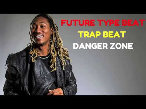 Future Type Beat - Trap Beat - Danger Zone - (Produced By Instant Classic Productionz)