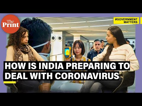 Coronavirus — How India Is Preparing To Deal With The Threat Of This Deadly New Strain