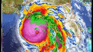 Hurricane Michael - NWS