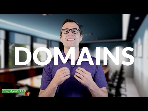 Real Estate Domain Names: 4 Formulas and Rules To Pick The P