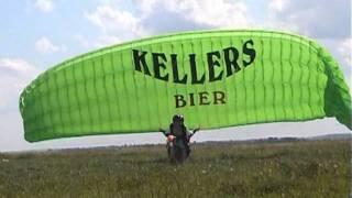 Paragliding для «чайников»