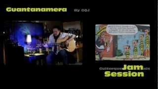 Guantanamera - instrumental guitar -