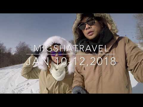 Armenia Tour 2018  & His Proposal - MigSha Travel