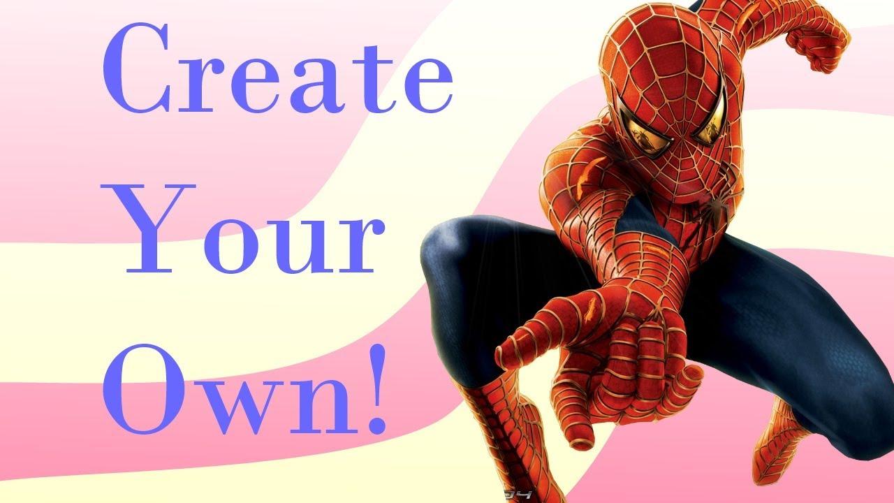 how to make a custom card on photoshop