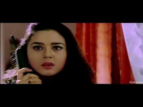 Mujhe Raat Din   Sangharsh 1999 1080p HD Song   YouTube 720p