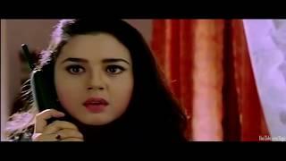 Mujhe Raat Din   Sangharsh 1999 1080p HD Song   YouTube 720p
