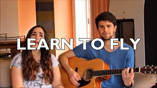 Learn To Fly - Foo Fighters (Acoustic guitar cover)