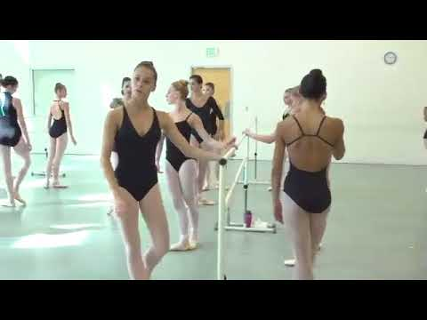 Miami City Ballet School | FB Live | Dance Spirit
