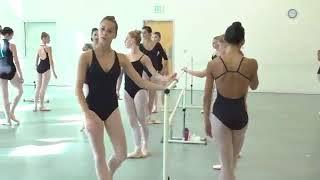 Miami City Ballet School  FB Live  Dance Spirit