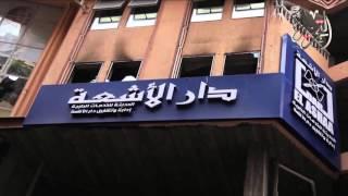 فيديو التحرير| آثار حادث مستشفى الشروق بالإسكندرية