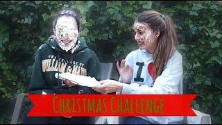 Christmas challenge || Miss Mer Thumbnail
