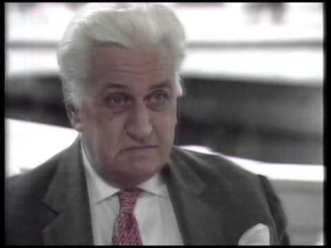 Sir John Kerr Speaks To Geoffrey Robertson (1987)