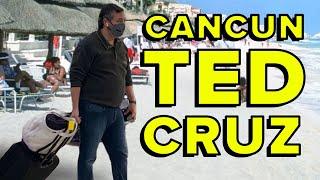 CanCruz (Ted Cruz Cancun Ad)